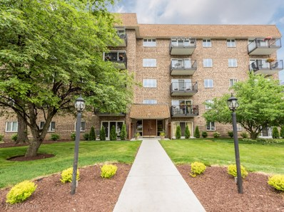 907 Curtiss Street UNIT 203, Downers Grove, IL 60515 - #: 10145740