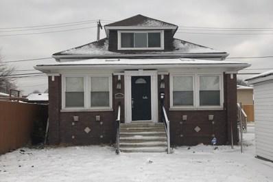 12049 S Justine Street, Chicago, IL 60643 - #: 10145764
