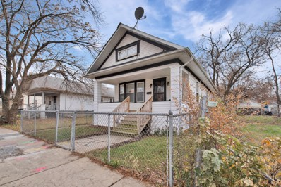 227 W 107th Place, Chicago, IL 60628 - MLS#: 10145768