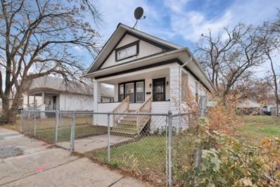 227 W 107th Place, Chicago, IL 60628 - #: 10145768