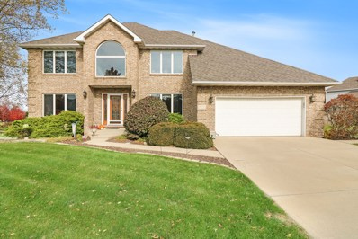 26212 W Highland Drive, Channahon, IL 60410 - MLS#: 10145772