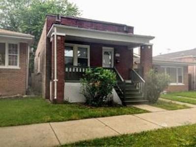 9132 S Dobson Avenue, Chicago, IL 60619 - MLS#: 10145806