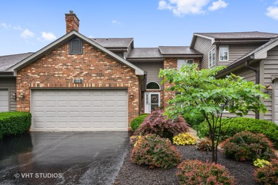 819 Saddlewood Drive, Glen Ellyn, IL 60137 - MLS#: 10145811