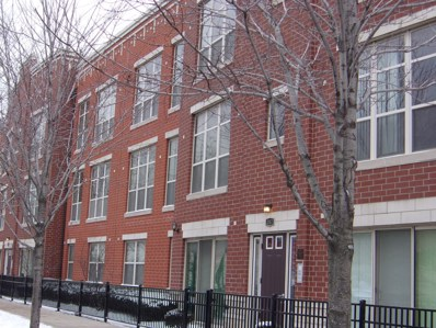 317 E 25th Street UNIT 1E, Chicago, IL 60616 - #: 10145812
