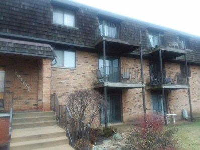 12 Oak Creek Drive UNIT 2215, Buffalo Grove, IL 60089 - MLS#: 10145825