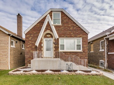 9715 S Calumet Avenue, Chicago, IL 60628 - MLS#: 10145833
