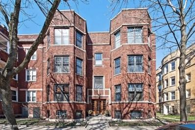 5306 N Glenwood Avenue UNIT 2A, Chicago, IL 60640 - #: 10145838