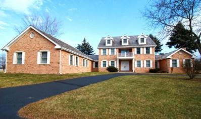 36755 N Thoroughbred Drive, Wadsworth, IL 60083 - #: 10145841