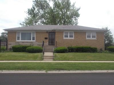 427 Marquette Avenue, Calumet City, IL 60409 - #: 10145865