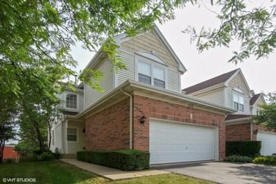 518 Cherry Hill Court, Schaumburg, IL 60193 - #: 10145883