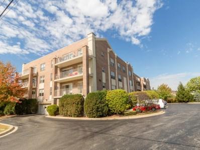 1200 S Prospect Avenue UNIT 208, Elmhurst, IL 60126 - #: 10145893