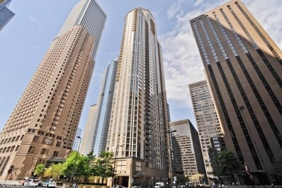 222 N Columbus Drive UNIT 4207, Chicago, IL 60601 - MLS#: 10145906