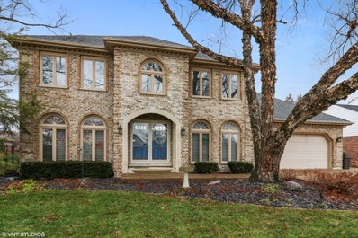 8658 Butterfield Lane, Orland Park, IL 60462 - #: 10145953