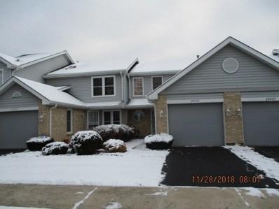 22445 Hamilton Drive, Richton Park, IL 60471 - MLS#: 10145965