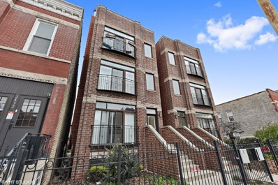 2430 W Augusta Boulevard UNIT 2, Chicago, IL 60622 - MLS#: 10145970
