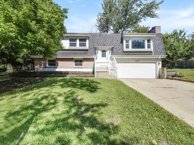906 Rosewood Drive, Carpentersville, IL 60110 - #: 10145972