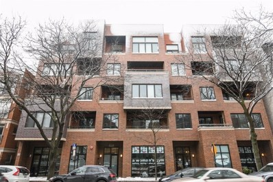 1937 W Diversey Parkway UNIT 3D, Chicago, IL 60614 - MLS#: 10145985