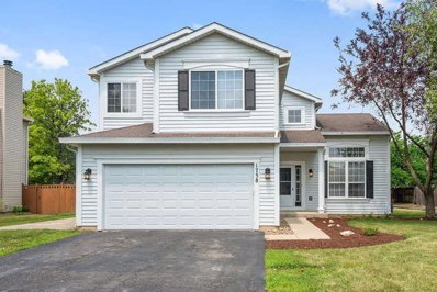 1758 Red Bud Road, Bolingbrook, IL 60490 - #: 10145987