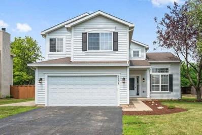 1758 Red Bud Road, Bolingbrook, IL 60490 - #: 10145987