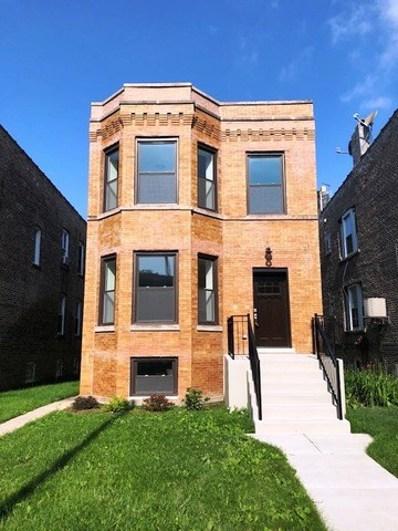 3910 N Kedzie Avenue, Chicago, IL 60618 - #: 10146018
