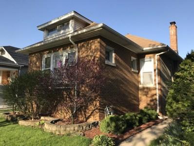 3524 Elmwood Avenue, Berwyn, IL 60402 - MLS#: 10146023