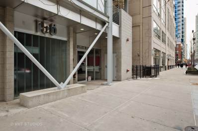 156 W Superior Street UNIT 601, Chicago, IL 60654 - #: 10146033