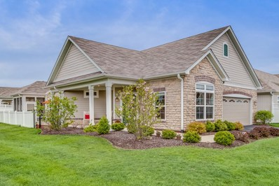 624 Handel Lane, Woodstock, IL 60098 - #: 10146086