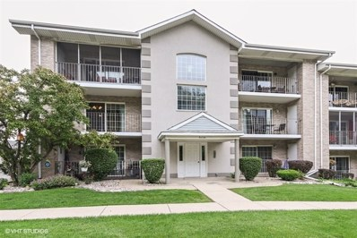 9158 W 95th Street UNIT 2A, Hickory Hills, IL 60457 - #: 10146098