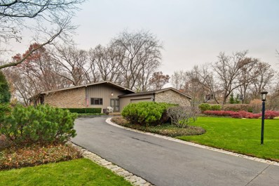 743 Morningside Drive, Lake Forest, IL 60045 - MLS#: 10146109
