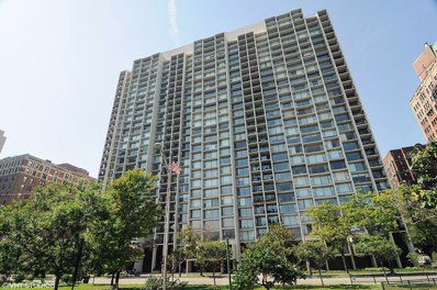3200 N Lake Shore Drive UNIT 2503, Chicago, IL 60657 - #: 10146115
