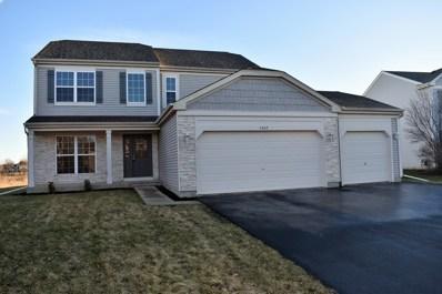 1567 Trails End Lane, Bolingbrook, IL 60490 - MLS#: 10146123