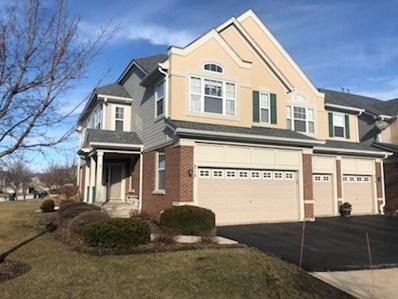 315 Pine Lake Circle, Vernon Hills, IL 60061 - MLS#: 10146124