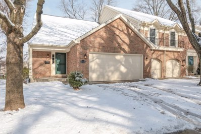 615 Windham Lane, Naperville, IL 60563 - #: 10146125