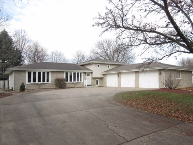 1015 Somerset Acres, New Lenox, IL 60451 - #: 10146126
