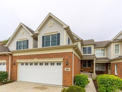 31 Red Tail Drive, Hawthorn Woods, IL 60047 - #: 10146147