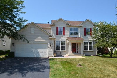 1220 Umbdenstock Road, Elgin, IL 60123 - MLS#: 10146187
