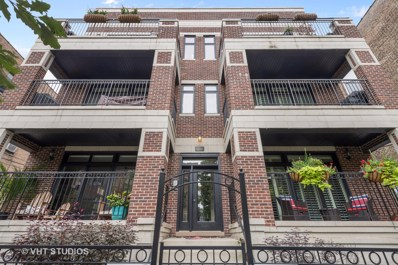 2741 N Mildred Avenue UNIT 1N, Chicago, IL 60614 - MLS#: 10146190