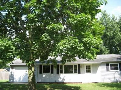 105 N Marty Drive, Milford, IL 60953 - MLS#: 10146240