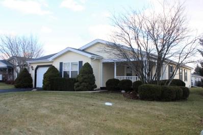1217 Pinto Lane, Grayslake, IL 60030 - MLS#: 10146278