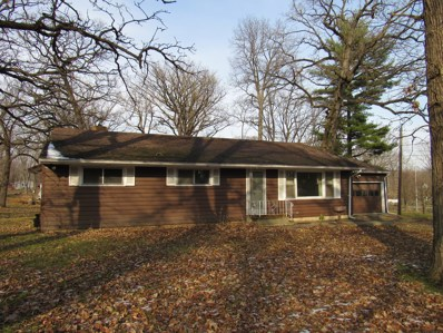34462 S Davy Lane, Custer Park, IL 60481 - #: 10146281