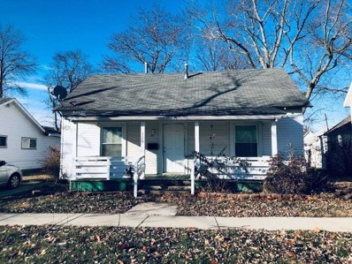 110 S Oak Street, Villa Grove, IL 61956 - #: 10146297