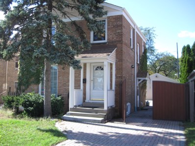 5566 N Olcott Avenue, Chicago, IL 60656 - MLS#: 10146298