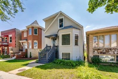 5031 W Byron Street, Chicago, IL 60641 - #: 10146299