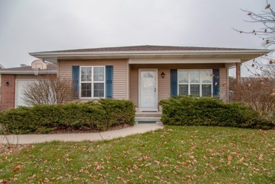 1319 Sage Lane, Harvard, IL 60033 - #: 10146338