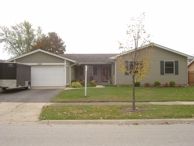 233 W Shelley Road, Elk Grove Village, IL 60007 - #: 10146343