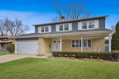 1407 S Hickory Drive, Mount Prospect, IL 60056 - #: 10146346