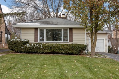 622 High Road, Glen Ellyn, IL 60137 - #: 10146361