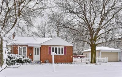 8500 Menard Avenue, Morton Grove, IL 60053 - MLS#: 10146385