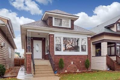5240 W Cuyler Avenue, Chicago, IL 60641 - MLS#: 10146401