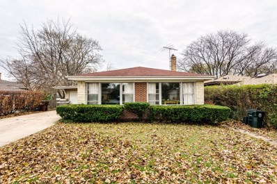 9527 Kostner Avenue, Skokie, IL 60076 - MLS#: 10146412